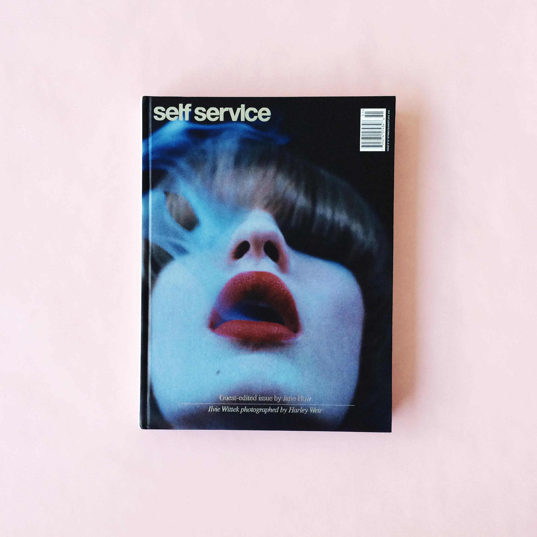 Bodega LTD - Self Service Magazine
