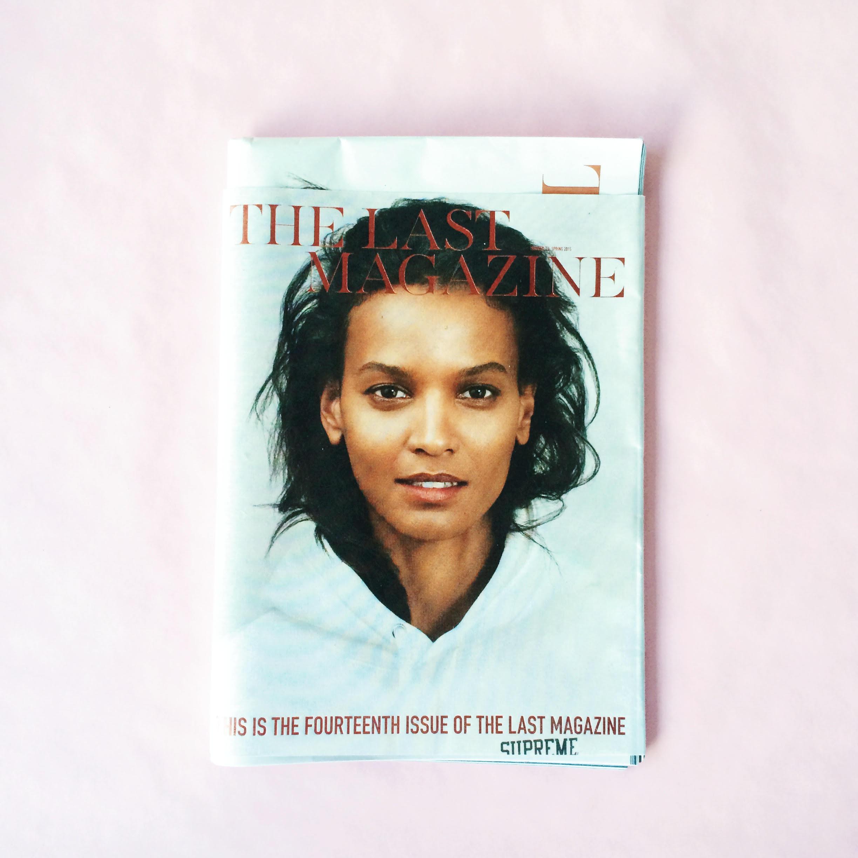 Bodega LTD - The Last Magazine