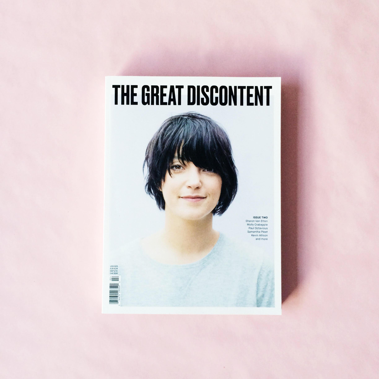 Bodega LTD - The Great Discontent