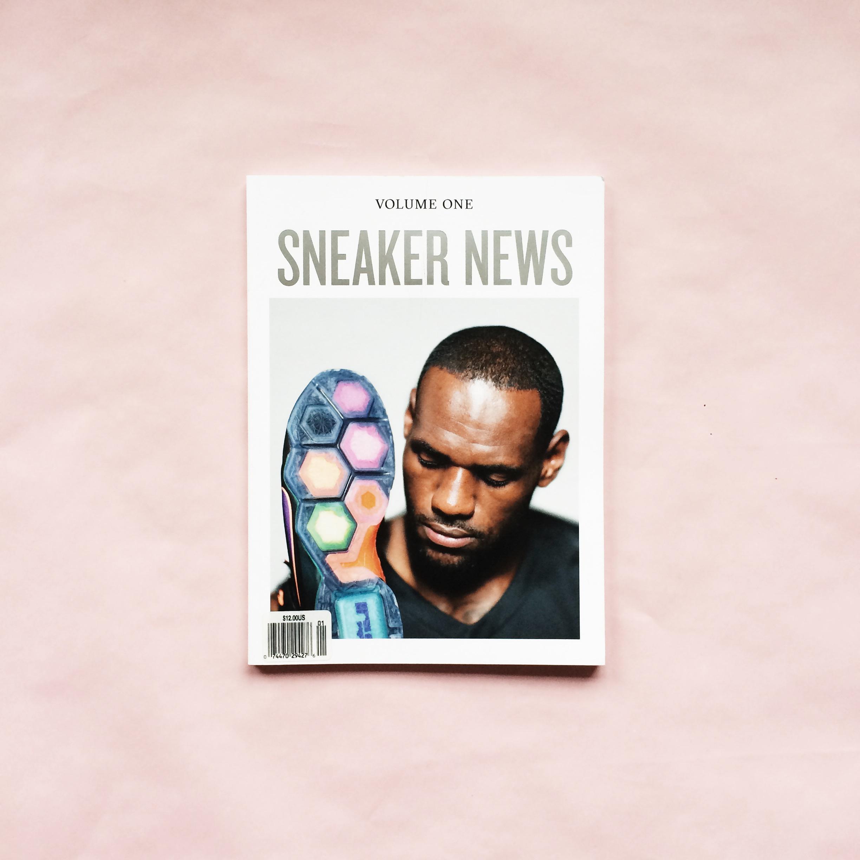 Sneaker News - Bodega LTD