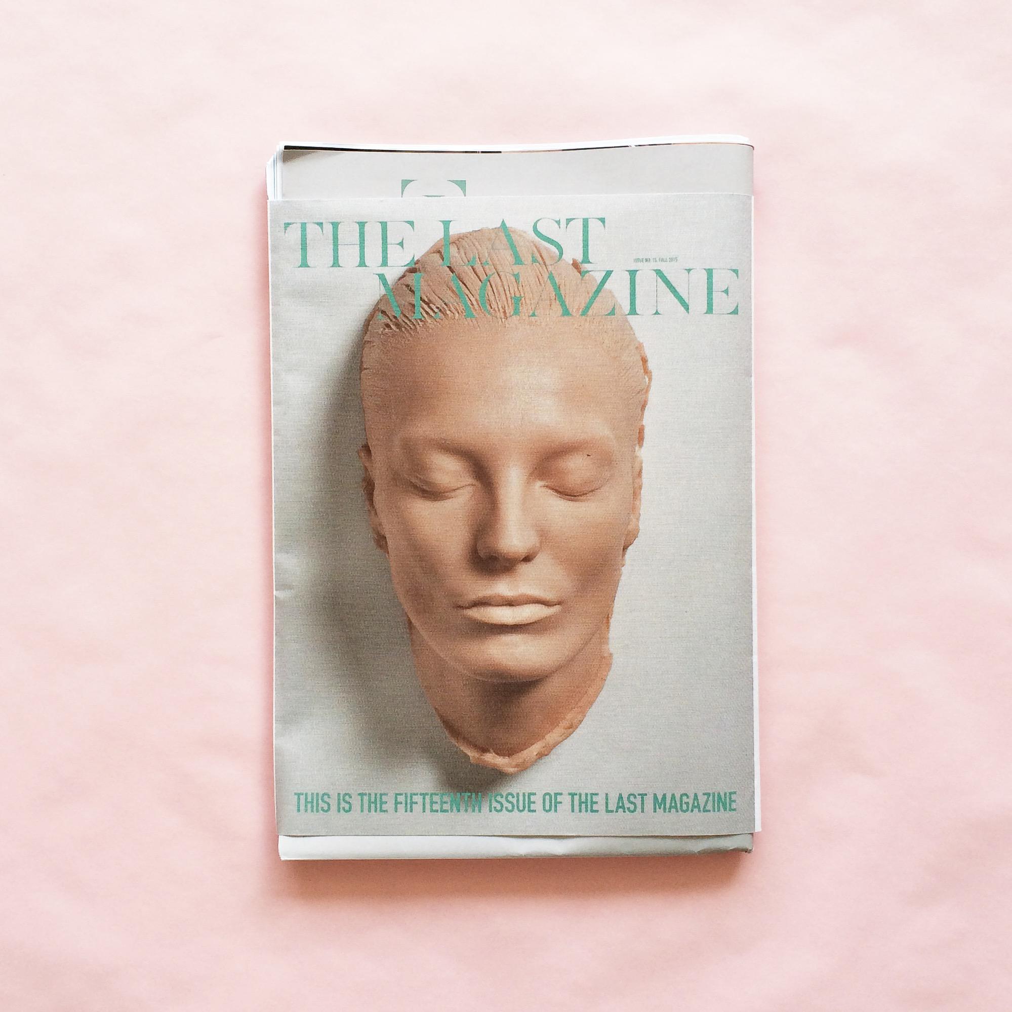Bodega LTD - The Last Magazine (2)