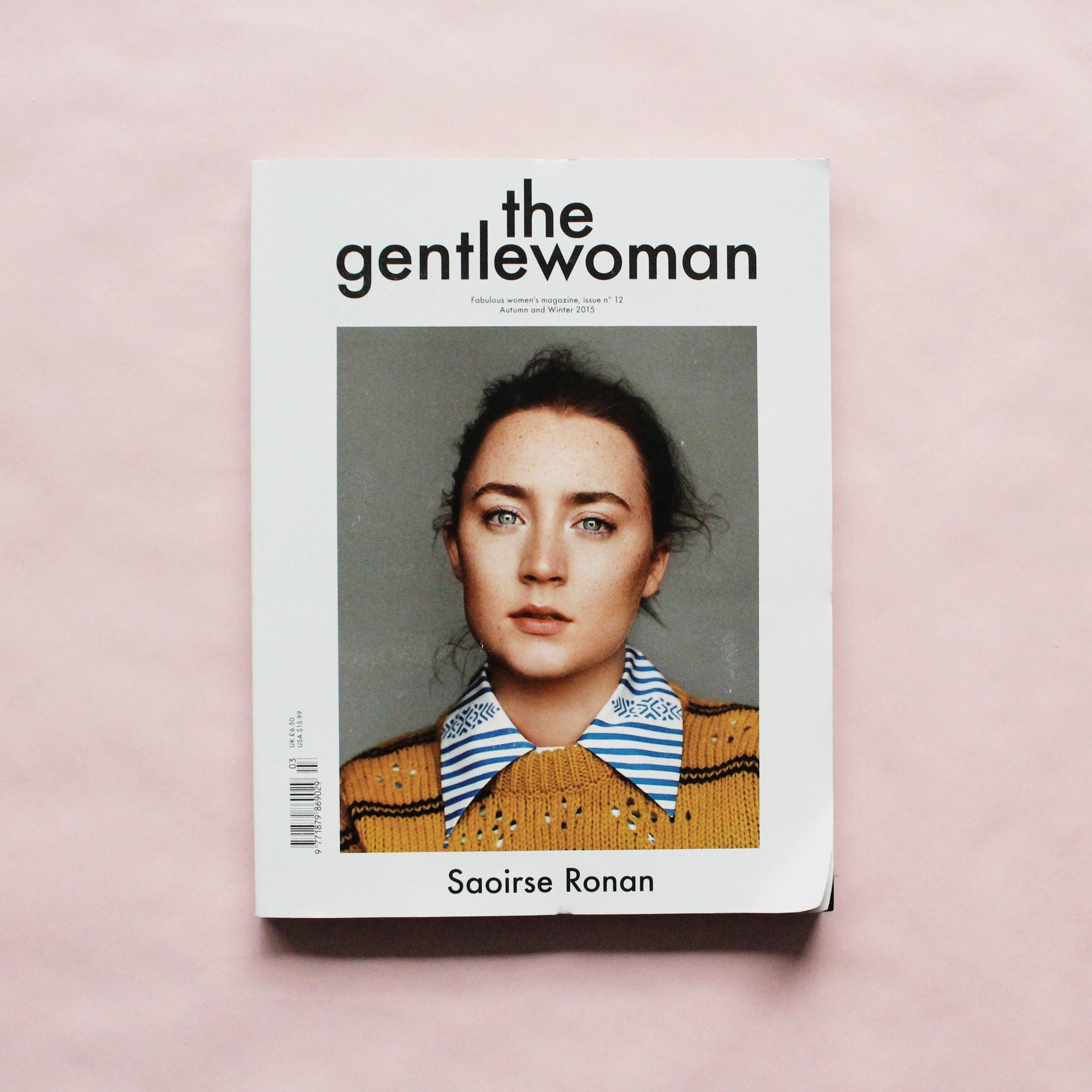 The Gentlewoman x Bodega LTD
