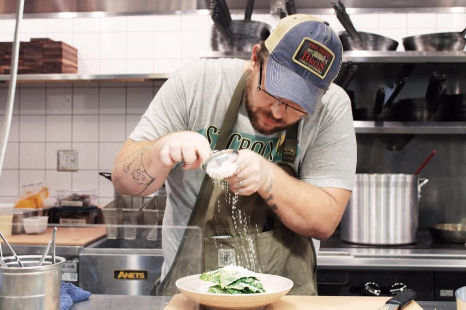 Modern Midwest  Nordic Cuisine Hits the Midwest