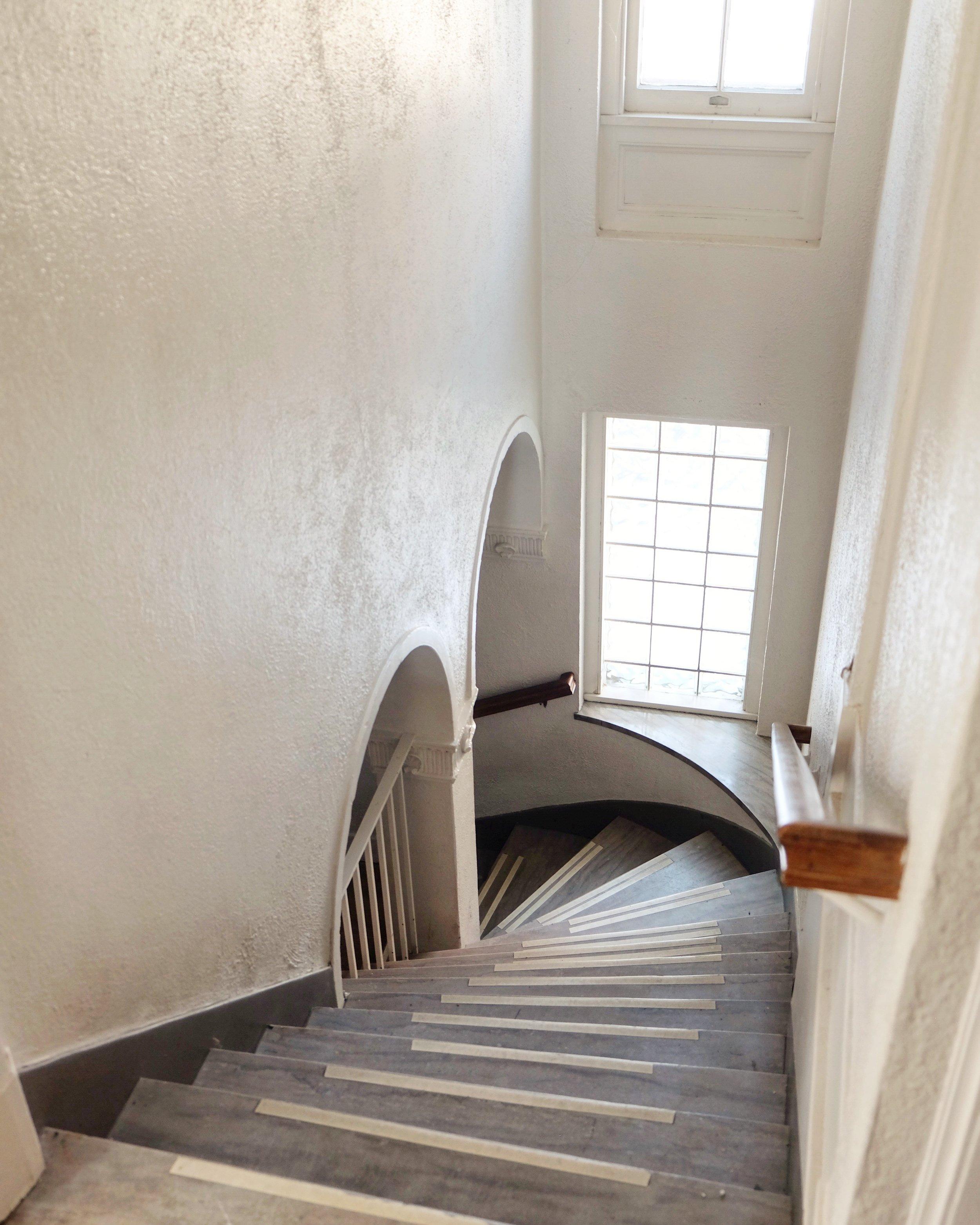maisonbodega_staircase