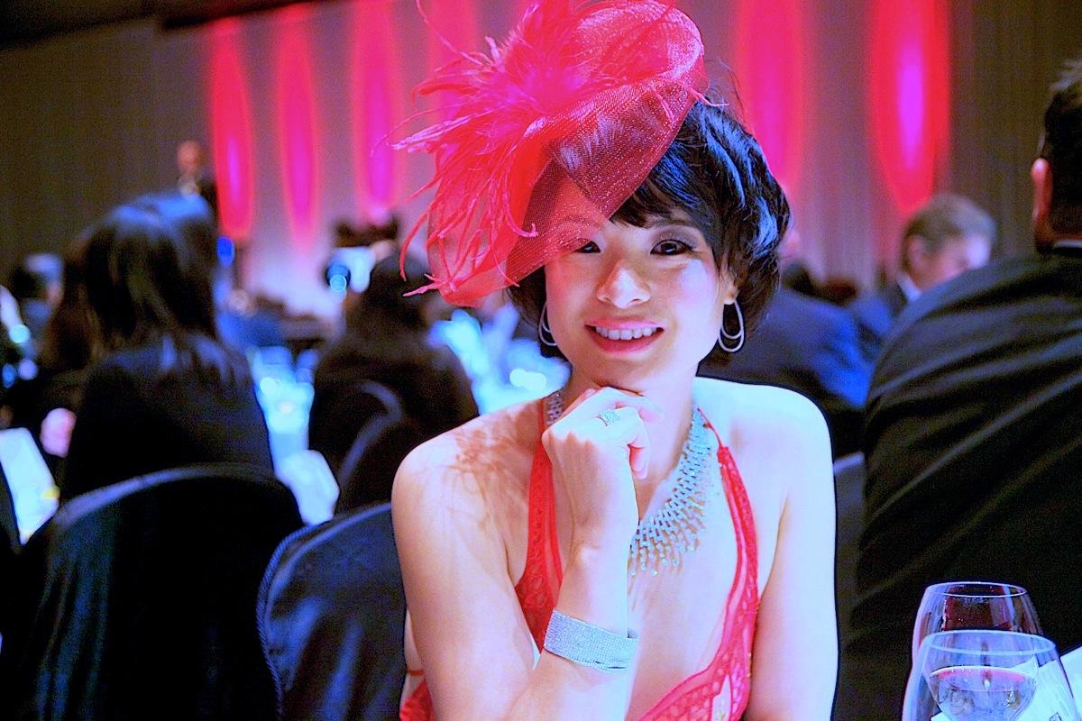Host at the WA Chinese Chamber of Commerce Annual Gala Ball - Perth, WA.