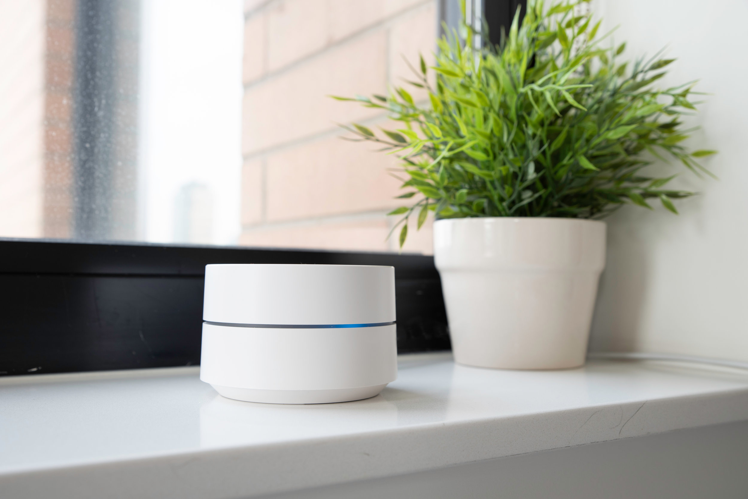 Wall-to-Wall WiFi - Starting at $225Let our caring tech experts optimize your existing equipment or have us deliver and set up the perfect solution for your apartment. We understand the challenges of getting strong WiFi to every corner of your home. Each setup comes with a personalized tutorial.Google WiFi 3-Pack – $299