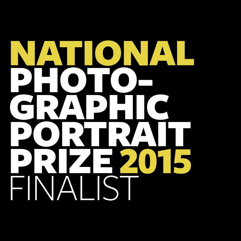 National Photographic Portrait Prize 2015.jpg