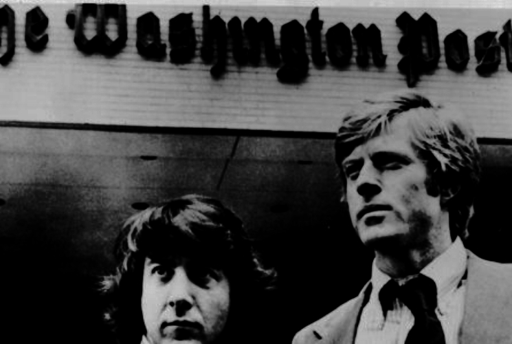 Washington Post Assigns Storied Media Group To Broker Pic Deals - From Deadline
