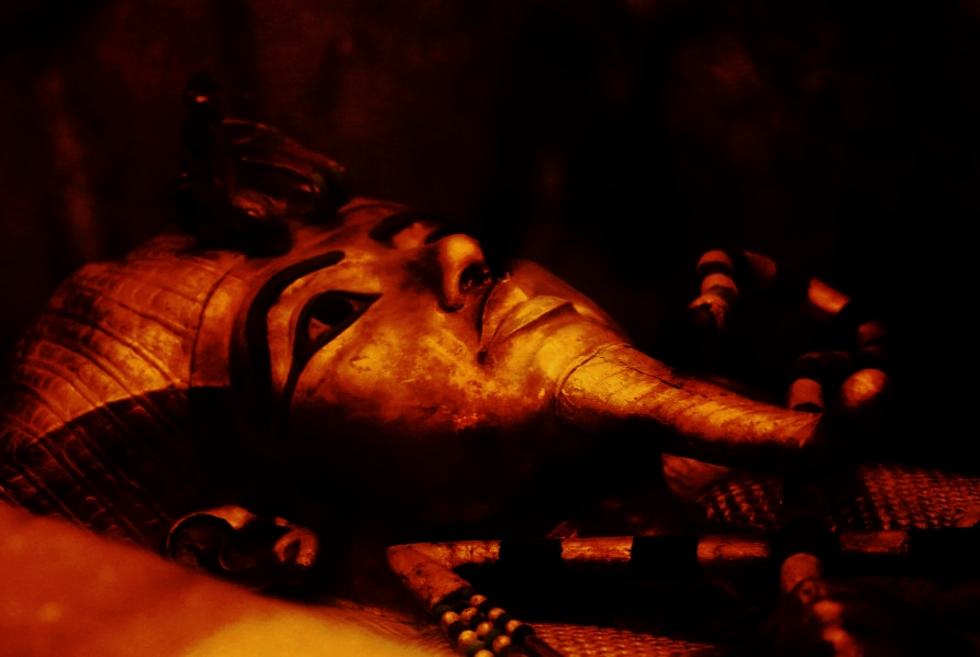 SMG To Produce Docuseries On Excavation At Egypt's Valley Of The Kings - From Deadline