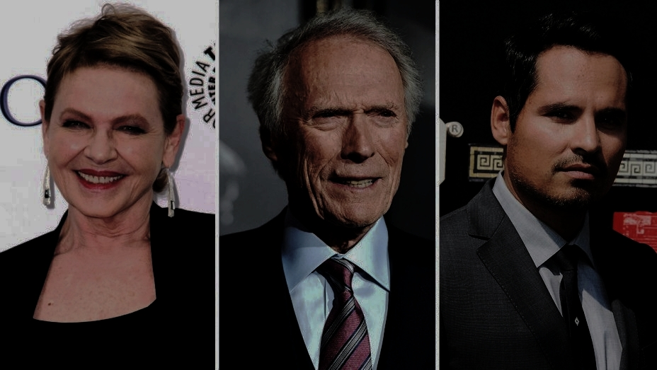 Dianne Wiest, Michael Pena Join Clint Eastwood's 'The Mule' - From The Hollywood Reporter
