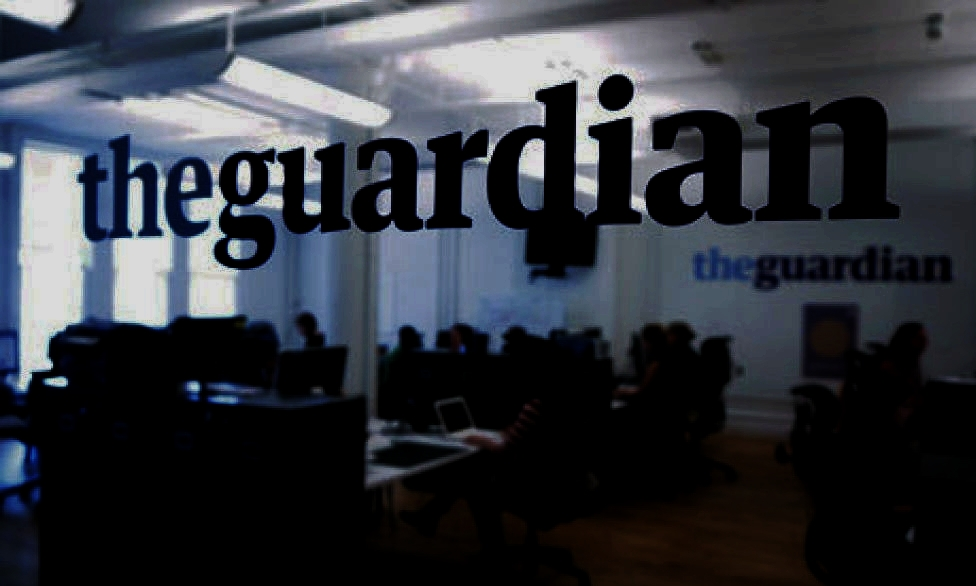 The Guardian Sets Storied Media Group To Broker Film & TV Deals - From Deadline