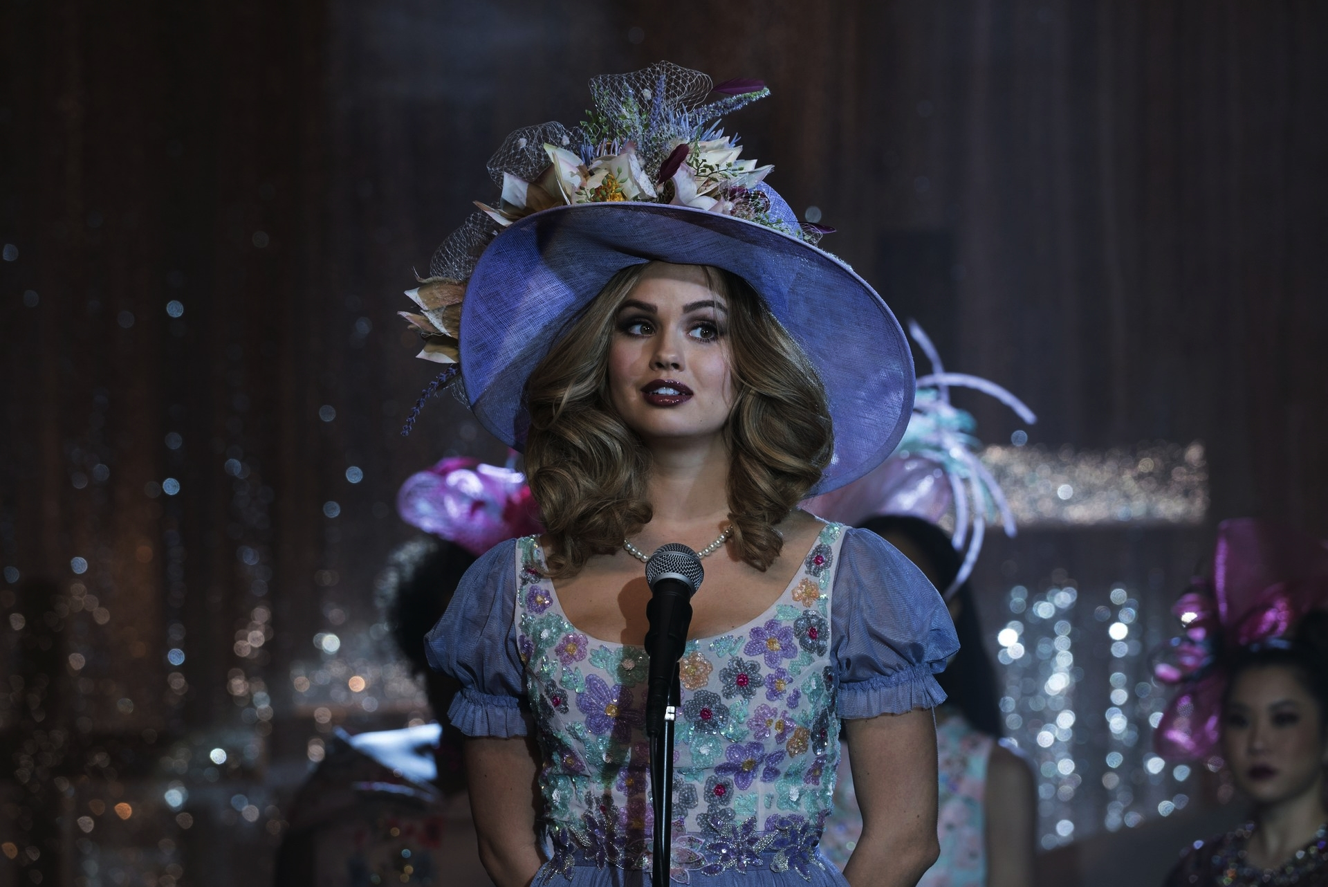 Insatiable Creator Lauren Gussis Wants You to Give Her Controversial Show a Chance - From Vanity Fair