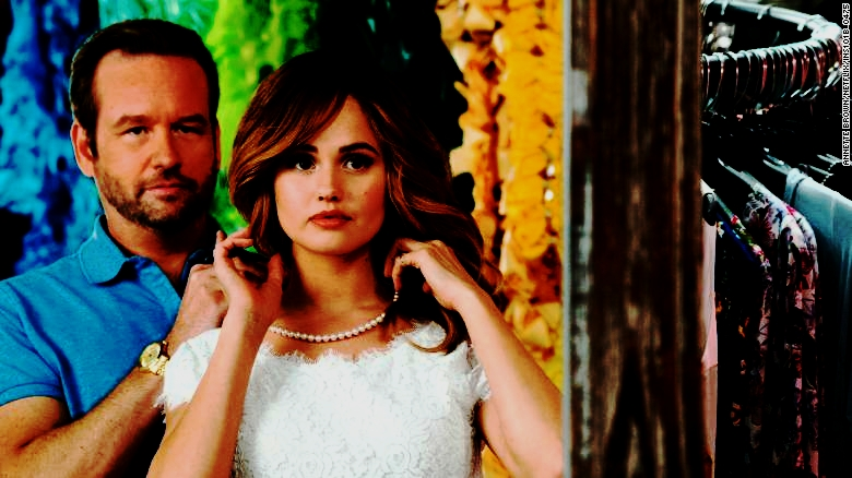 'Insatiable' feeds appetite for juicy, Southern-fried soap - From CNN