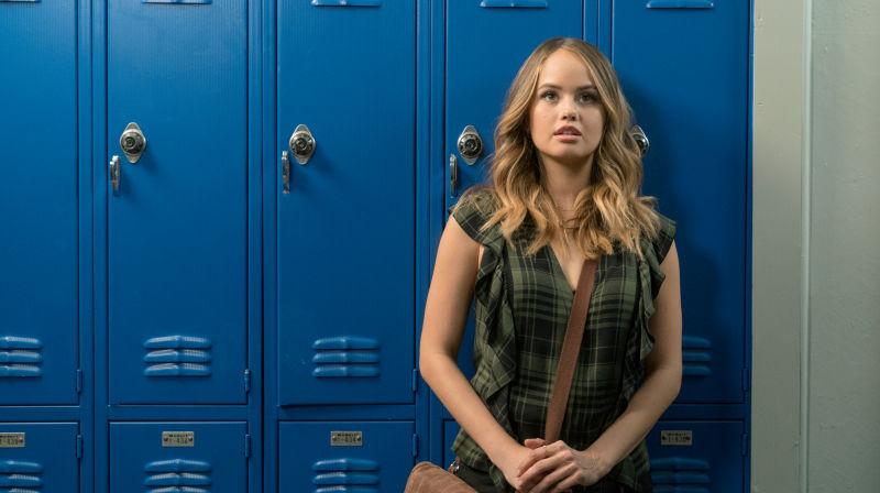 Netflix flips the bird at critics, renews Insatiable for a second season - From AV/News