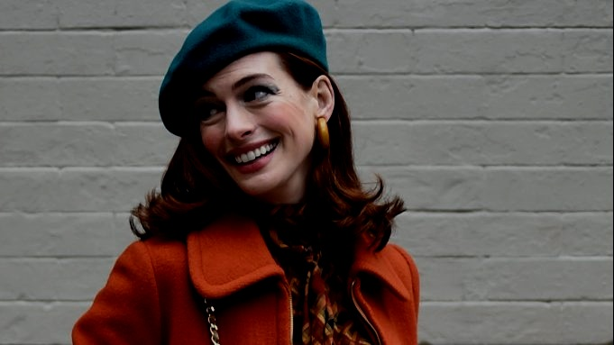 Anne Hathaway, Cristin Milioti Series 'Modern Love' To Charm Amazon This October, Trailer Unveiled – TCA - From Deadline