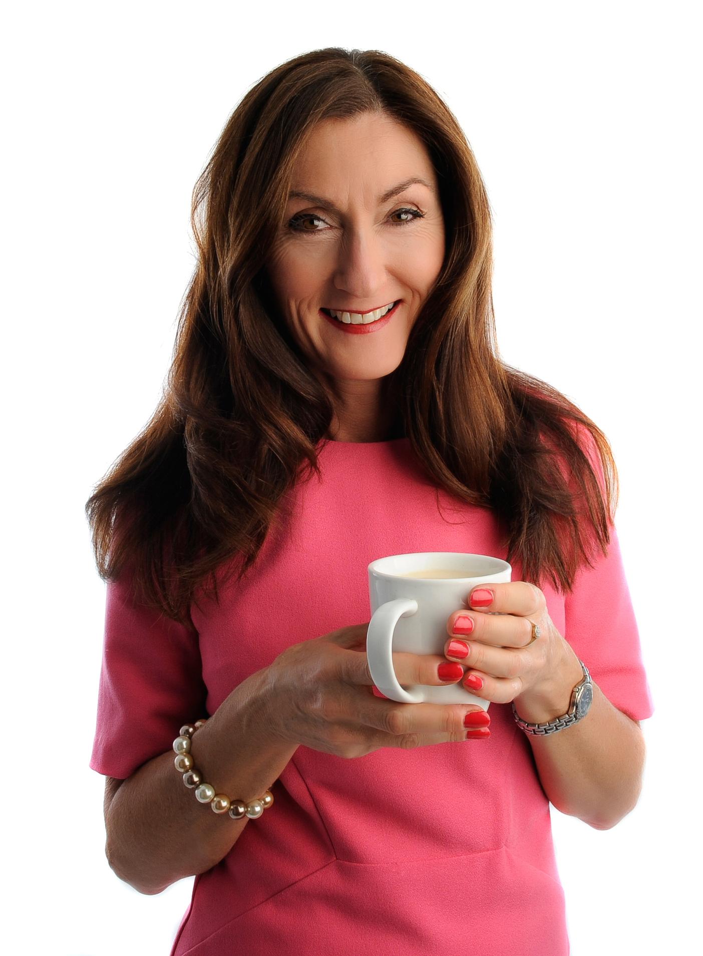 Louise Kelly, Executive Coach