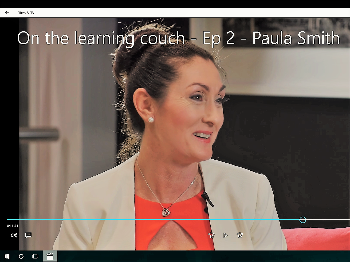 In On the Learning Couch Episode Two I got to interview Paula Smith CSP all about Personal Branding for learning professionals. Paula shared lots of tips and advice on how to stand out for the right reasons.