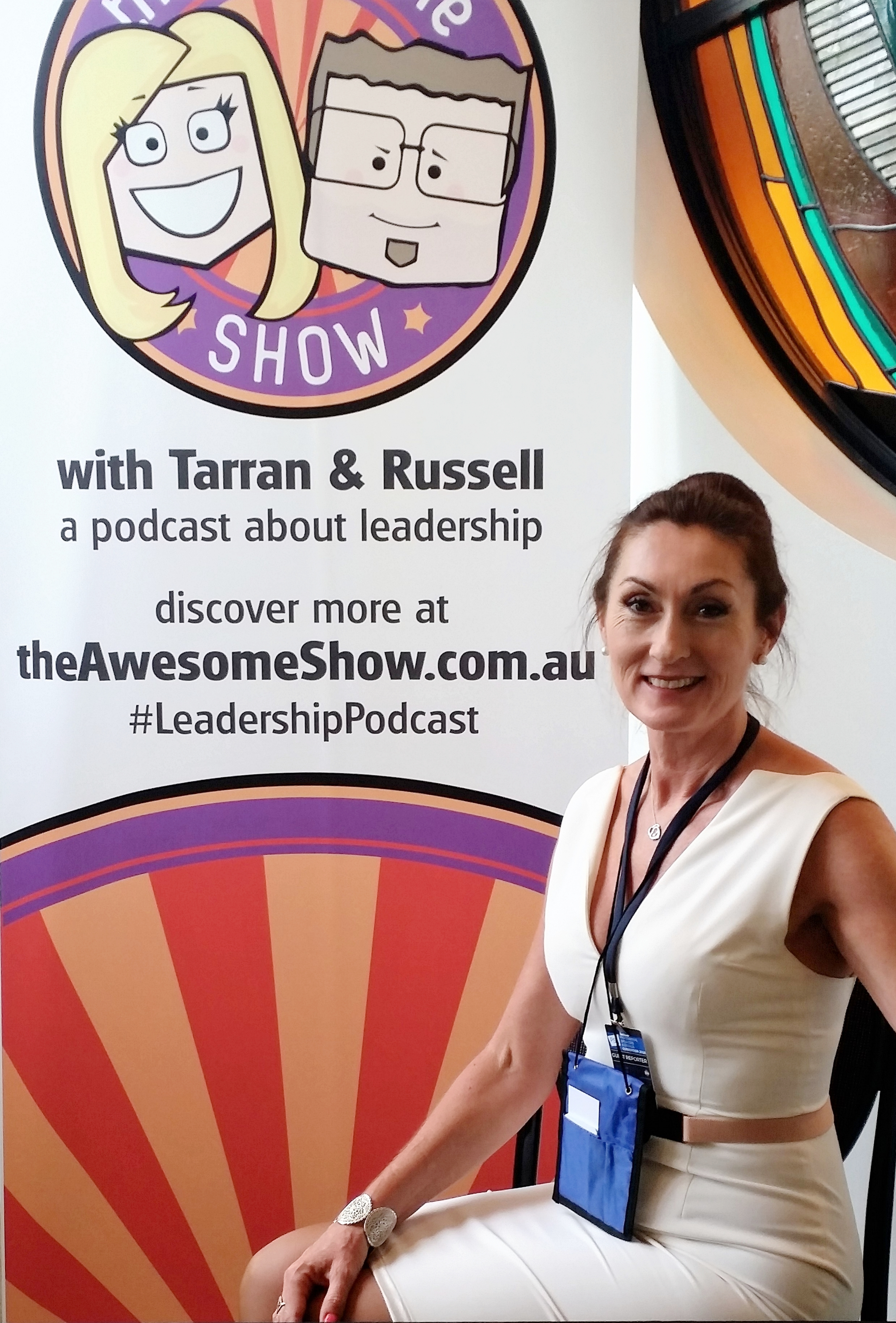 Professional Speakers Convention 2016, Gold Coast