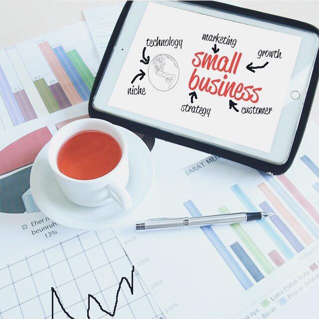 pilihan strategi keluar bisnis kecil