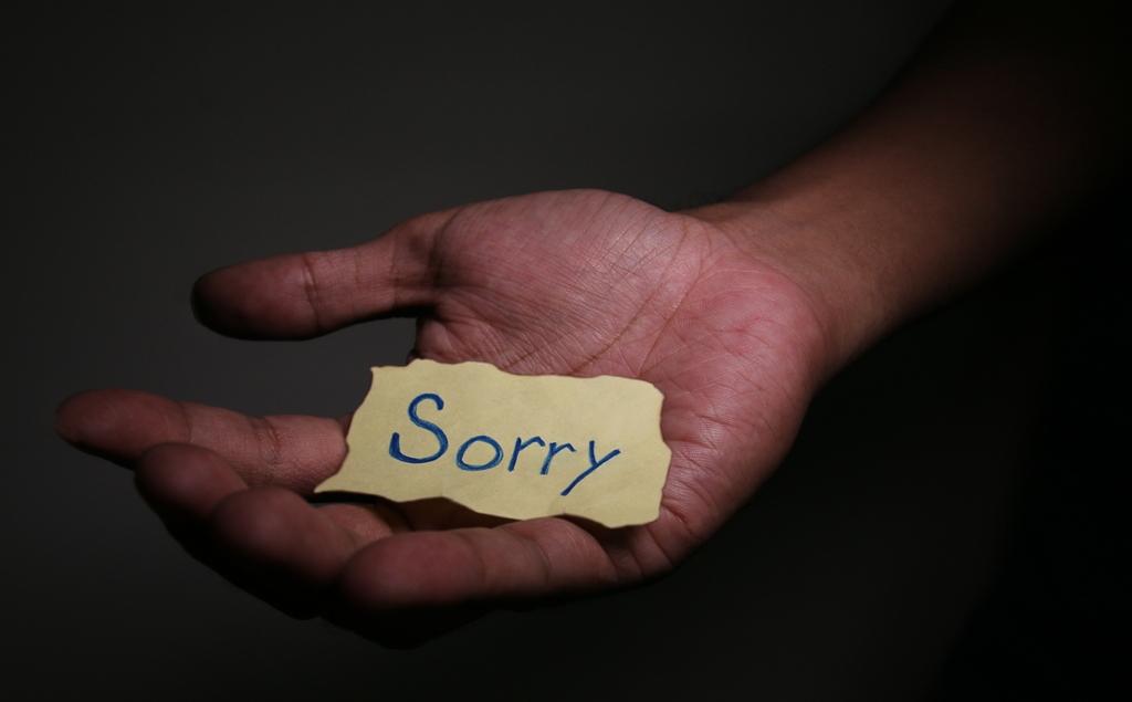 Cara Minta Maaf Yang Baik Universitas Ciputra