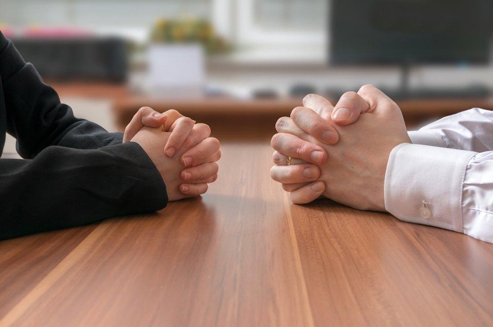 Negosiasi Secara Baik dan Bensar