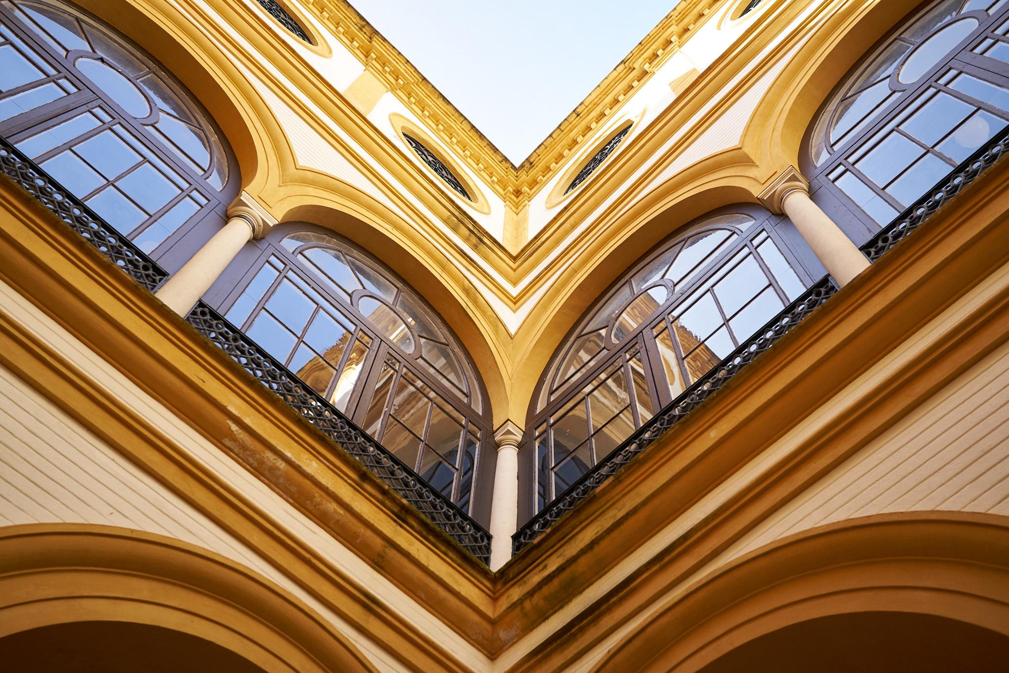 Sevilla Alcazar Plaza España Fotos DSC03607.jpg