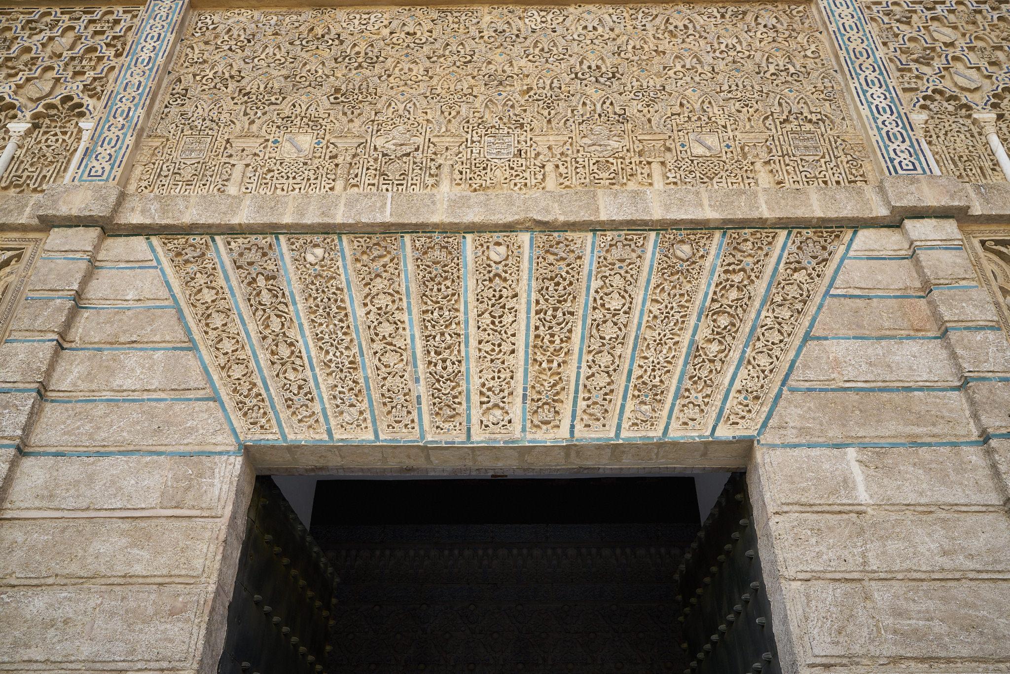 Sevilla Alcazar Plaza España Fotos DSC03616.jpg