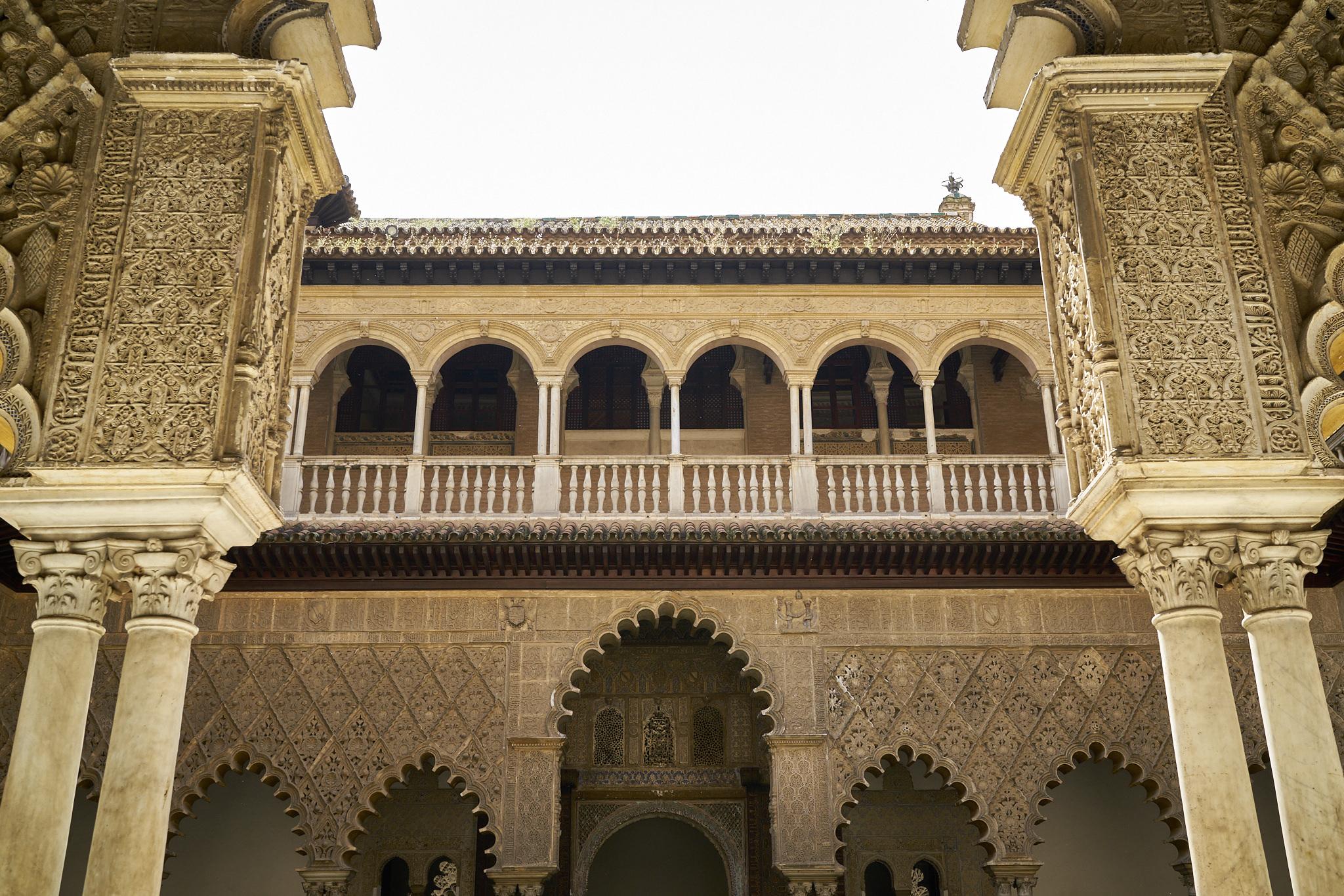 Sevilla Alcazar Plaza España Fotos DSC03627.jpg