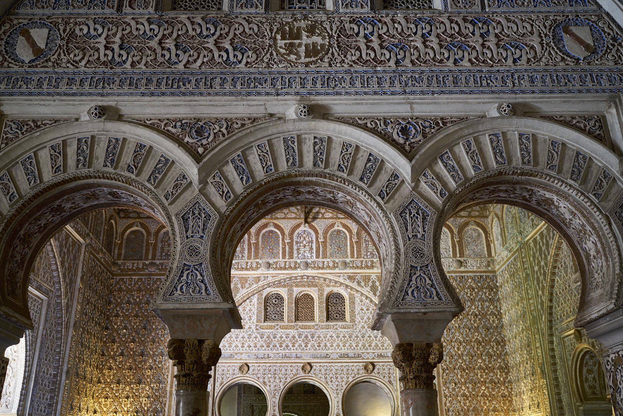 Sevilla Alcazar Plaza España Fotos DSC03639.jpg