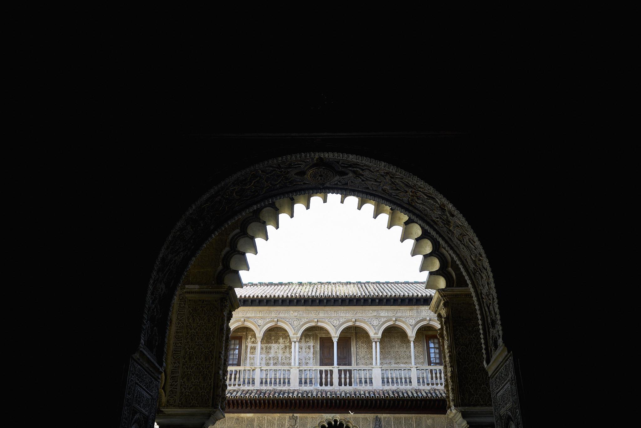 Sevilla Alcazar Plaza España Fotos DSC03645.jpg