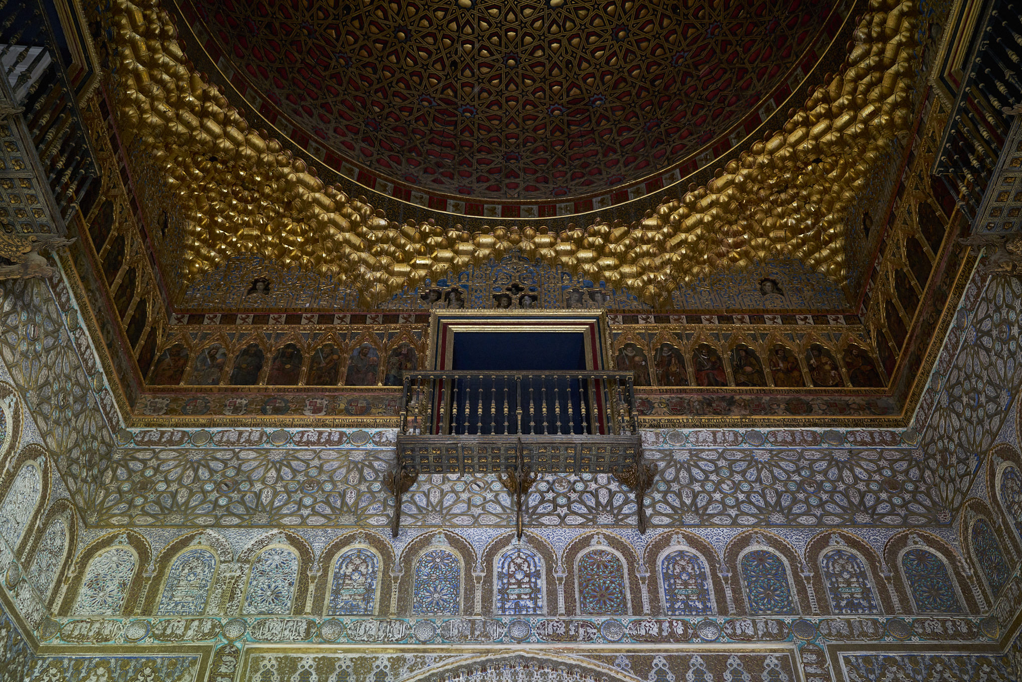 Sevilla Alcazar Plaza España Fotos DSC03650.jpg