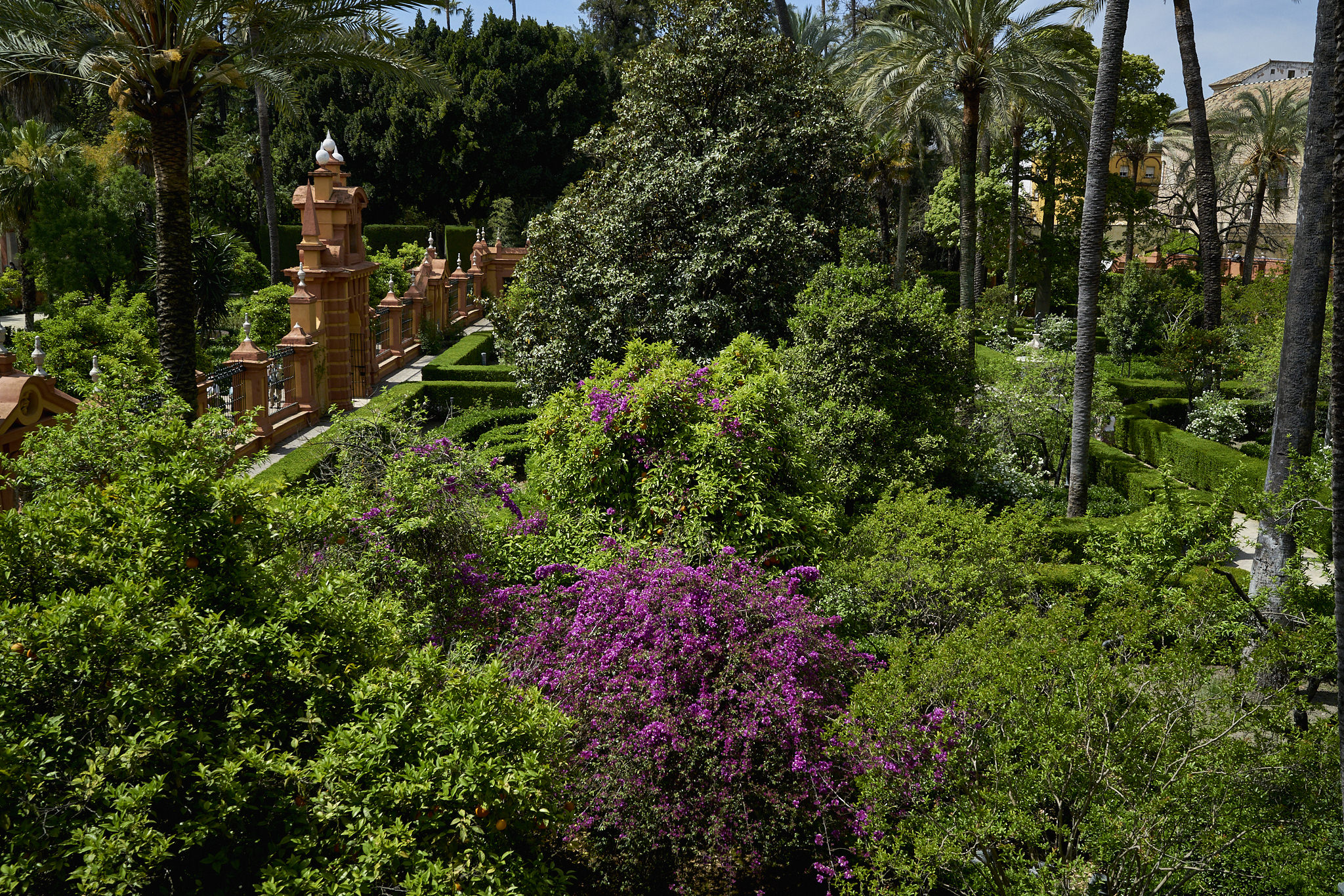 Sevilla Alcazar Plaza España Fotos DSC03697.jpg