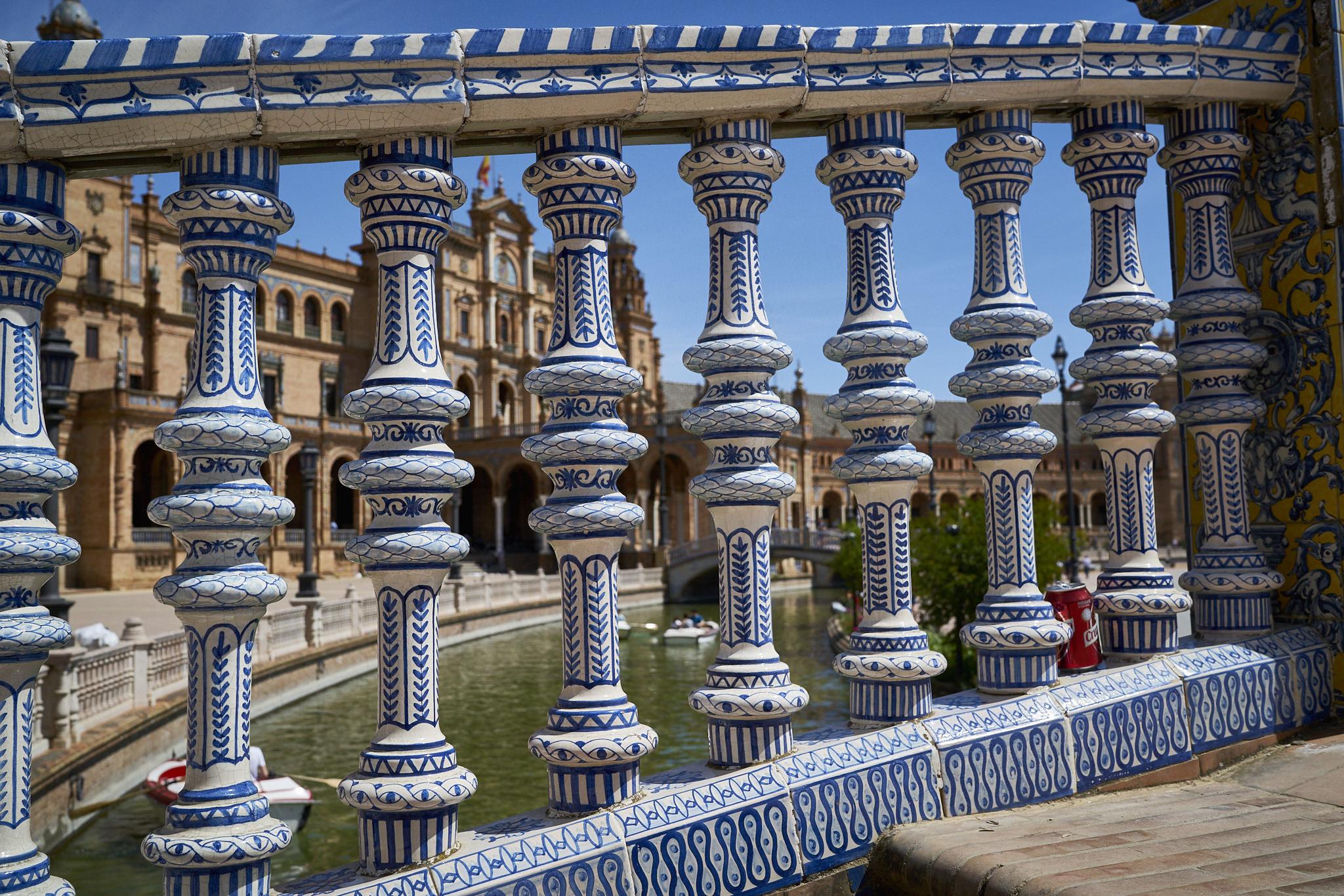 Sevilla Alcazar Plaza España Fotos DSC03710.jpg