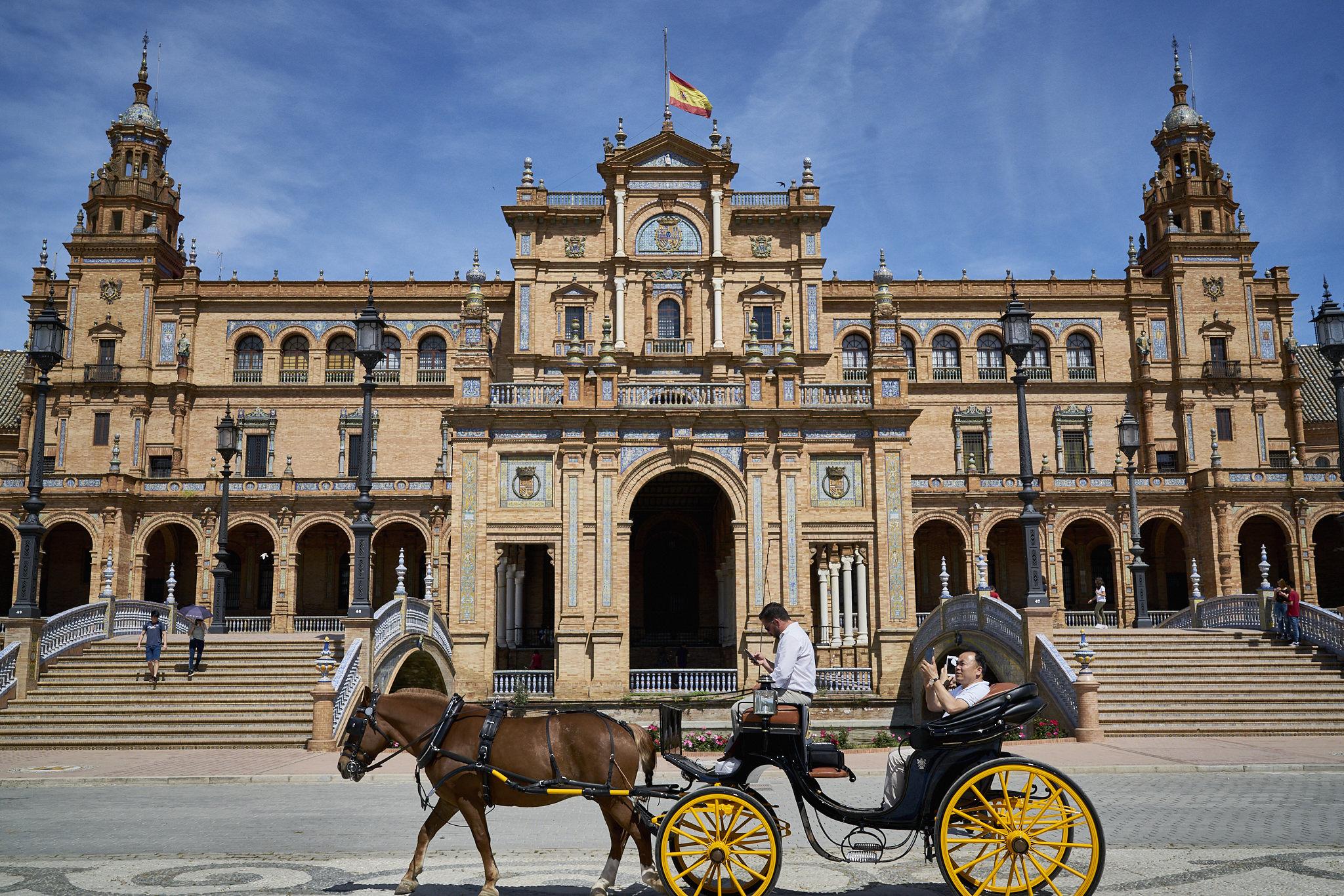 Sevilla Alcazar Plaza España Fotos DSC03712.jpg