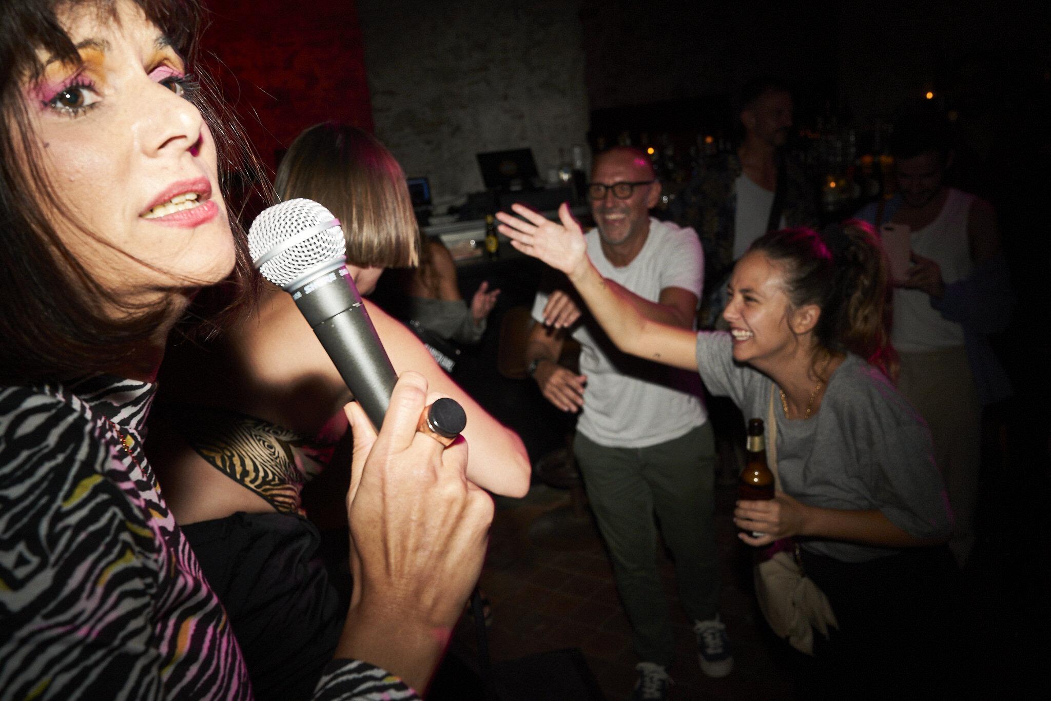 Ocaña Karaoke 2