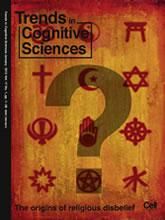 The Origins of Religious Disbelief