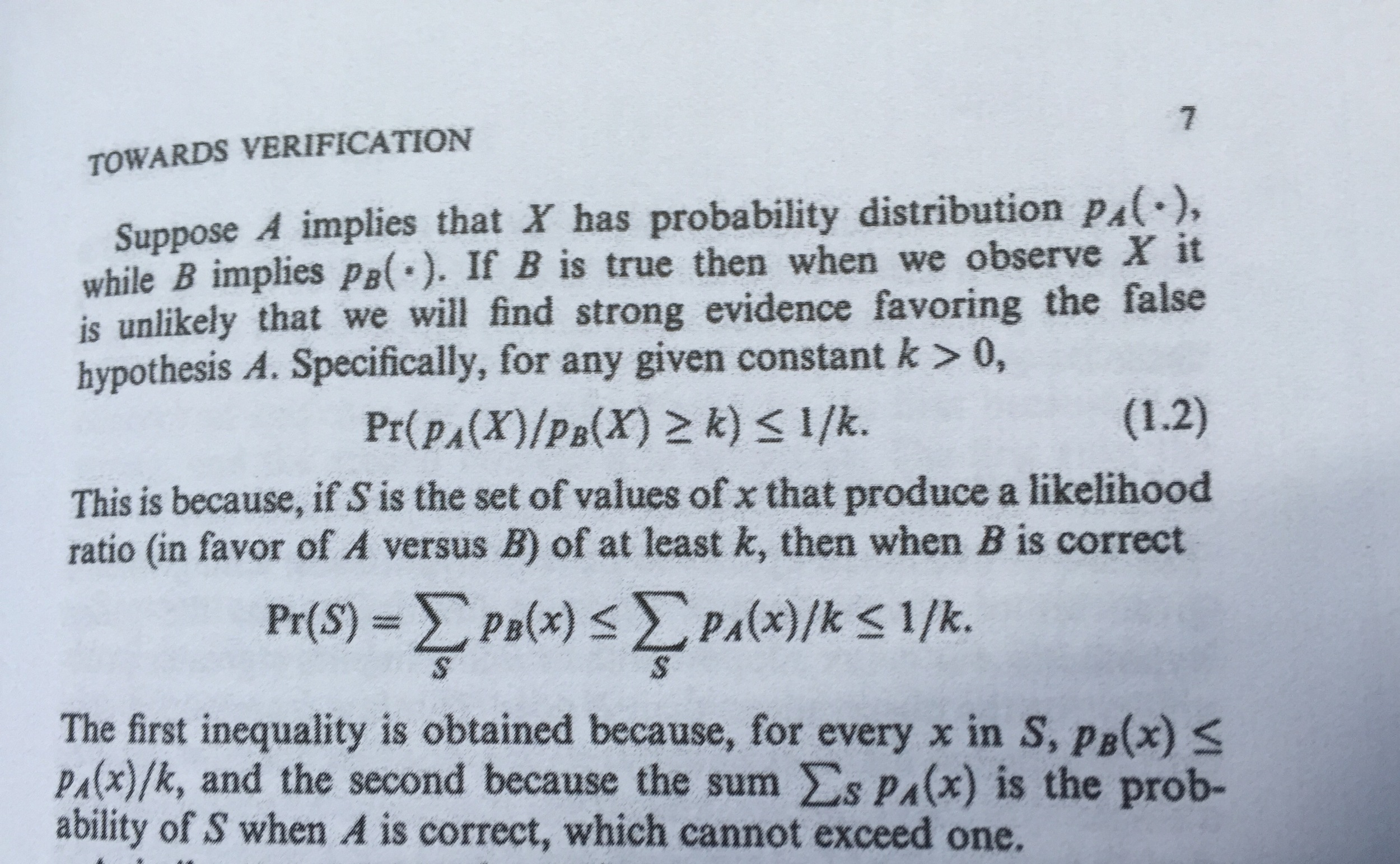 "I'm told this gibberish is called ""equations."""