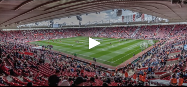 Southampton Football Club wanted to launch their 2018/19 season of Matchday Hospitality with online video content that showcased the high quality experience.