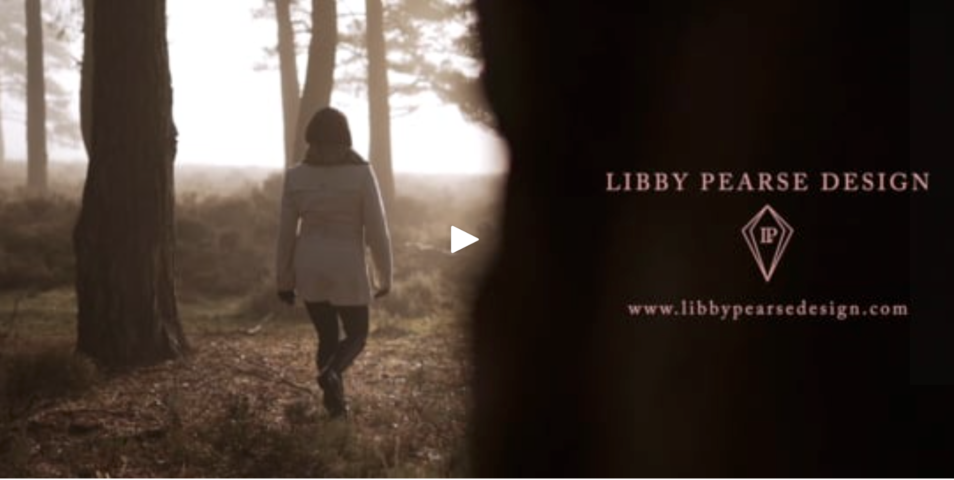 Libby Pearse Designs - we created a launch campaign for her Autumn / Winter collection of designs, with a variety of video content produced from a shoot in the New Forest.