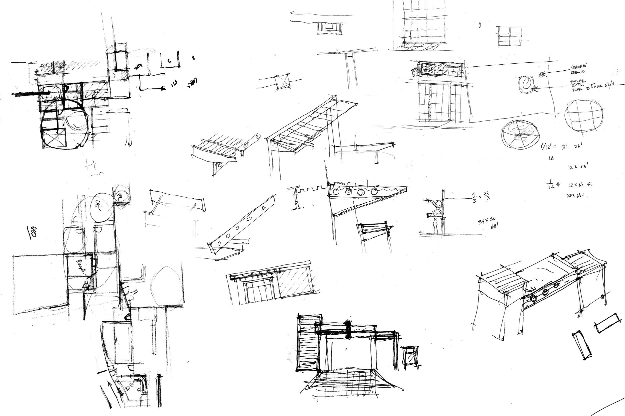 Building Facade Conceptual Analysis