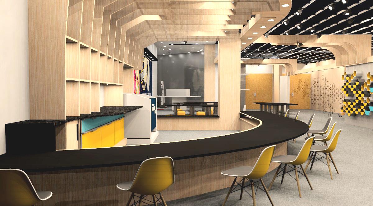 Orlando Science Center - Maker Space