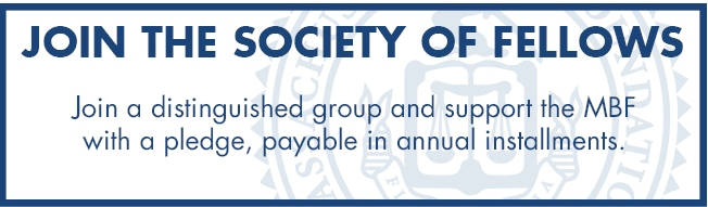 Join the Society of Fellows