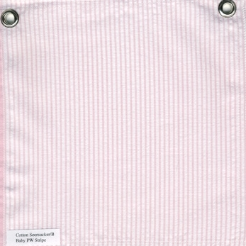 Baby Pink Stripe