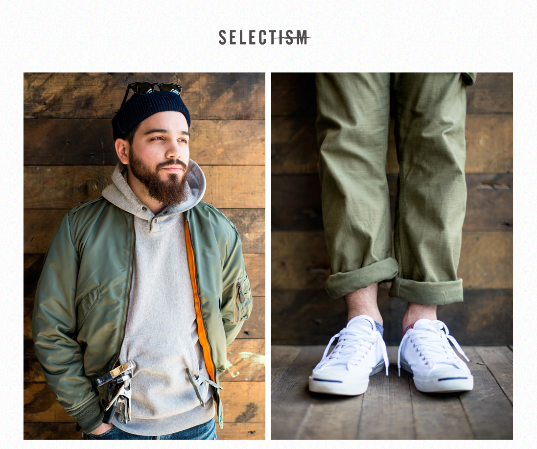 http://www.selectism.com/2014/05/02/converse-jack-purcell-gentry-2014/