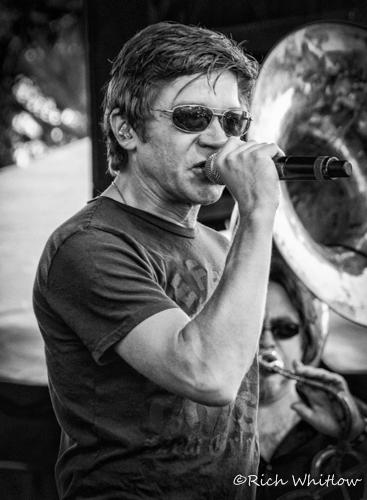 Mark Mullins