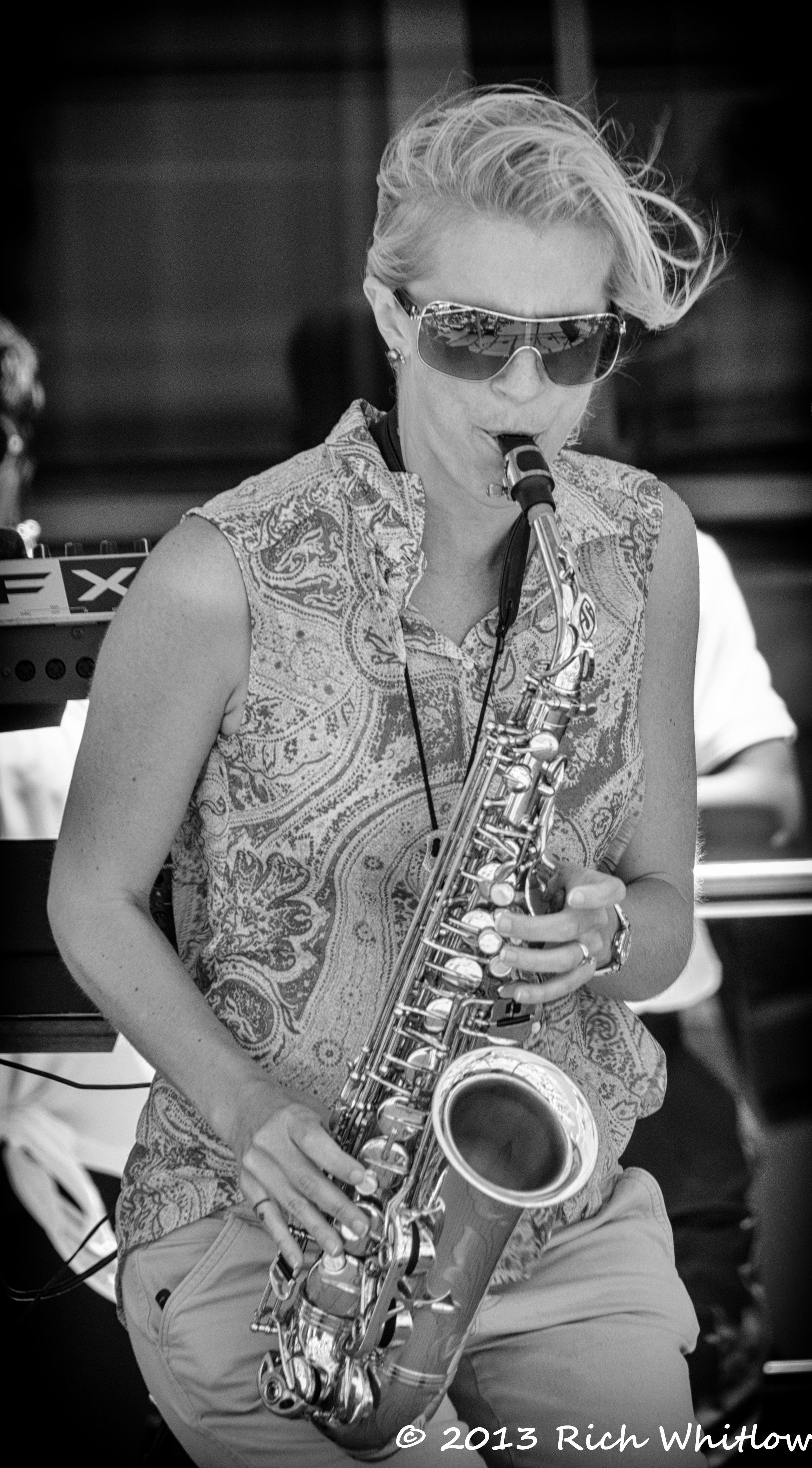 Off The Record Jazz Quartet