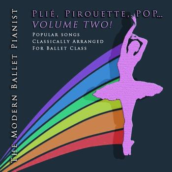 Plié, Piroutte, POP! II.jpg
