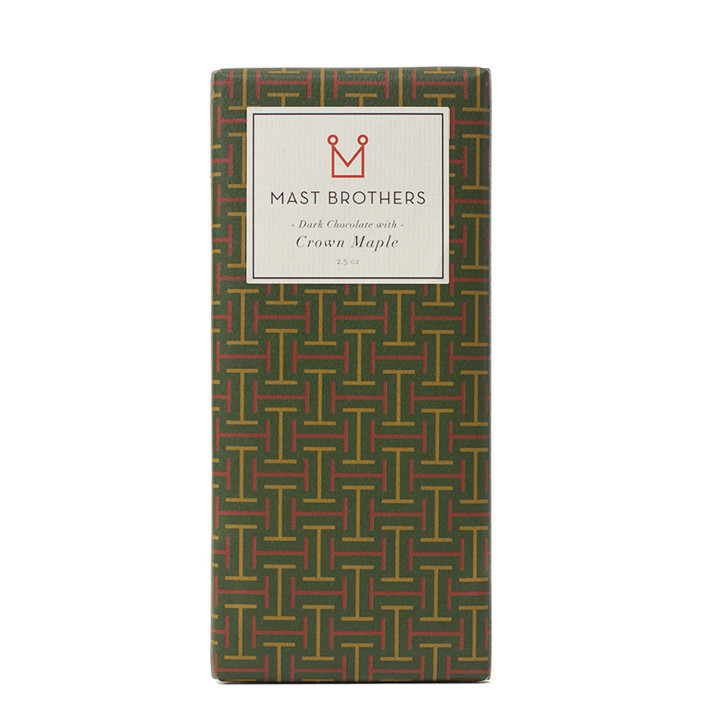LNL Gift Guide — Mast Brothers Chocolate