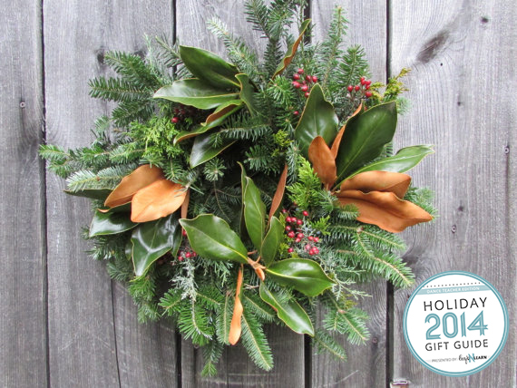 LNL Dance Teacher Holiday Gift Guide — Fresh Wreath.jpg