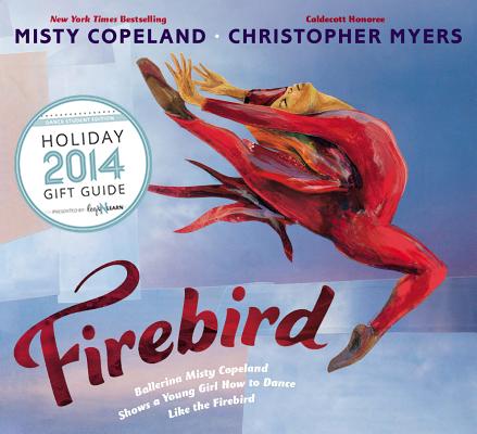 LNL Gift Guide for Dance Students —Firebird by Misty Copeland.jpg